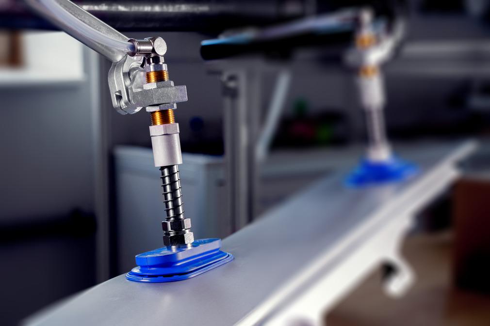 Soportes para bielas elásticas HT-FST