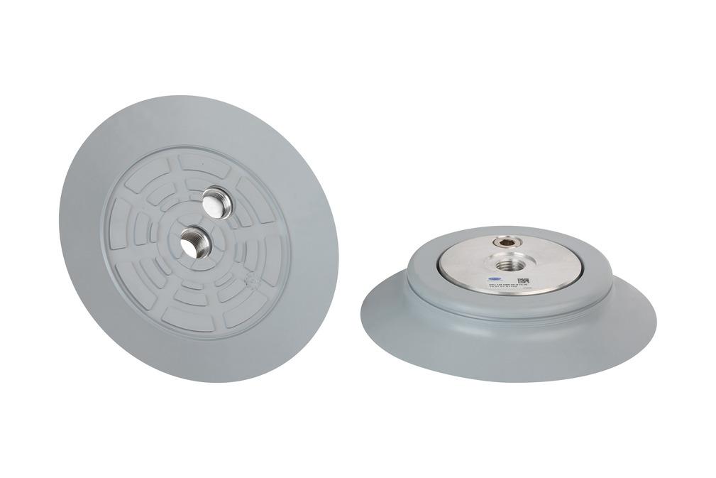 SPU 160 NBR-55 G1/2-IG