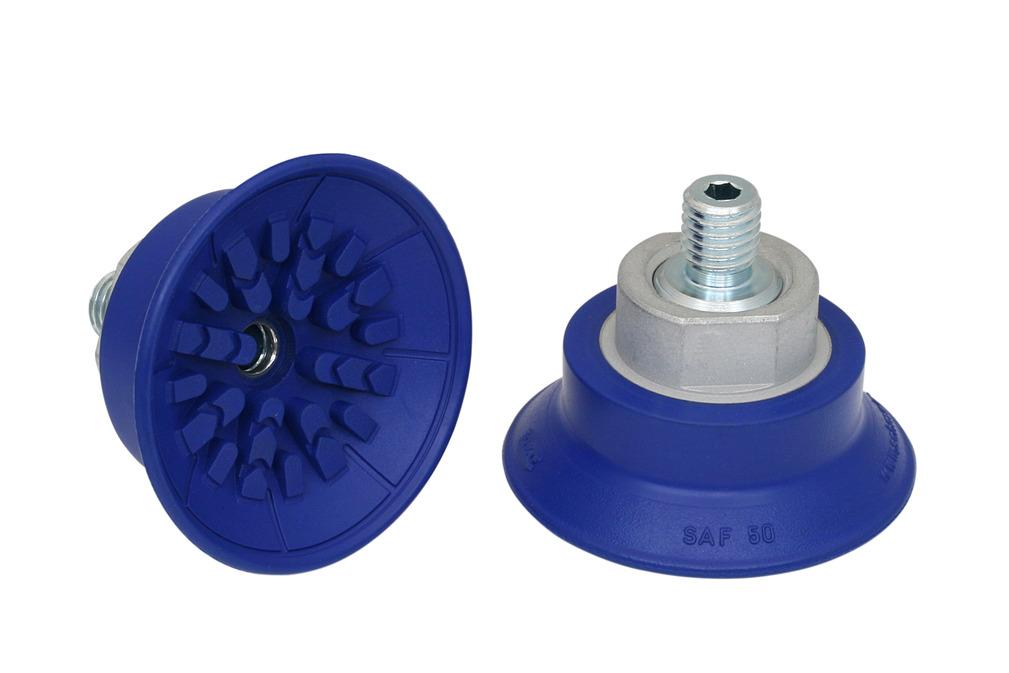 SAF 50 NBR-60 M10-AG