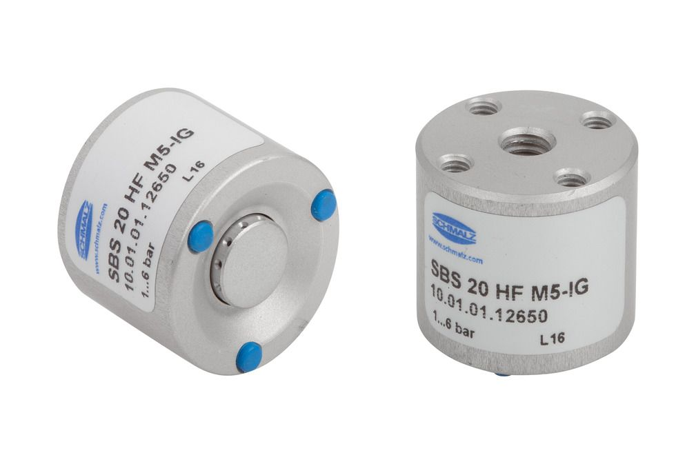 SBS 20 HF M5-IG AL
