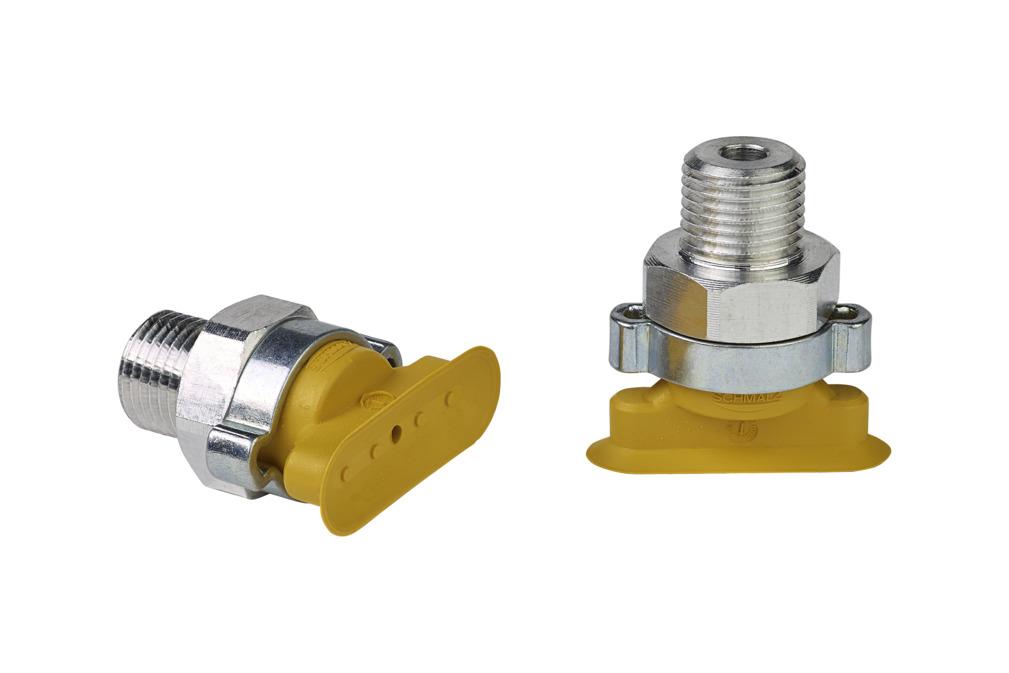 SGON 24x8 NBR-ESD-55 G1/8-AG