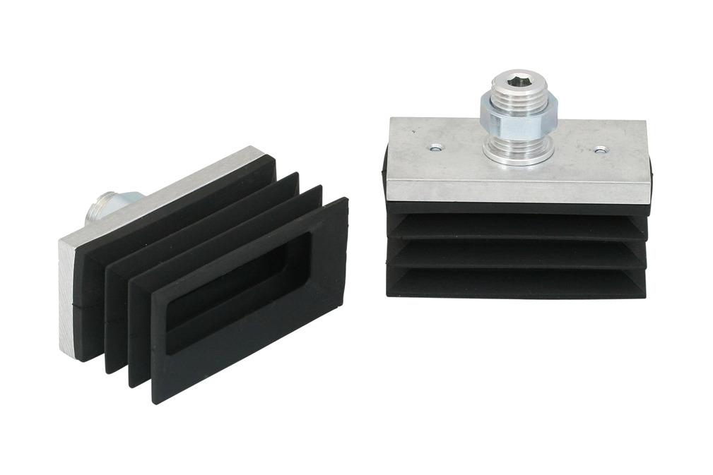 FSGB-R 60x29 NBR-50 G1/4-AG