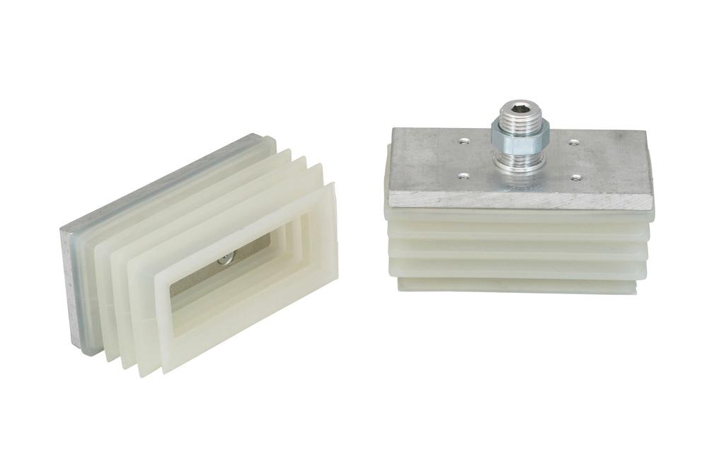 FSGB-R 80x40 SI-50 G1/4-AG