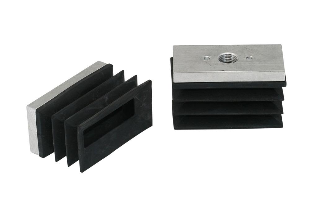 FSGB-R 52x25 NBR-50 G1/8-IG