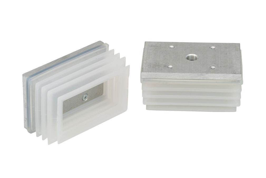 FSGB-R 80x50 SI-50 G1/8-IG