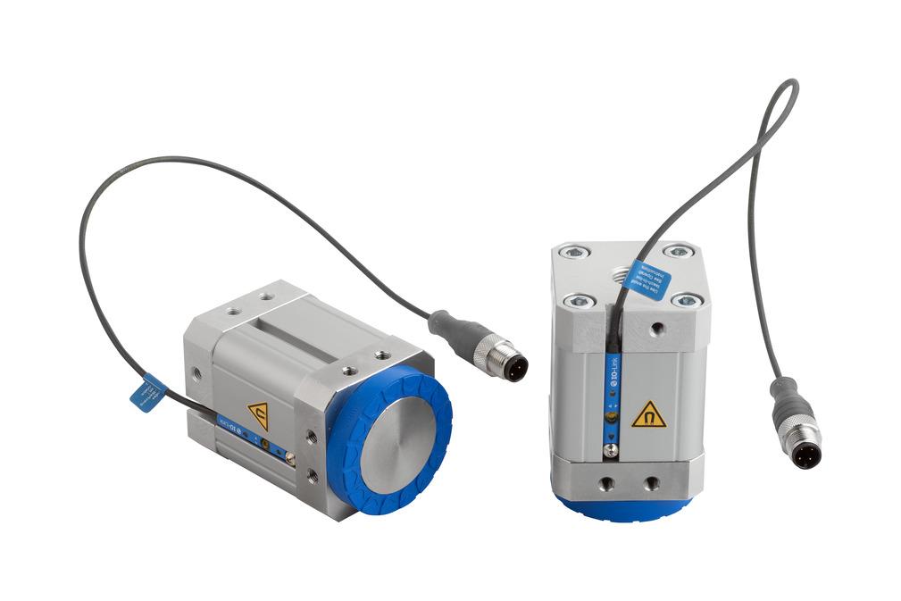 SGM-HD-S 50 G1/4-IG PNP