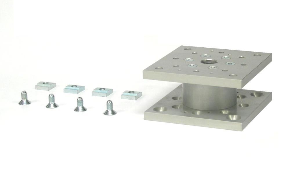 MOD-FLAN 120x120x60 FXP-FMP