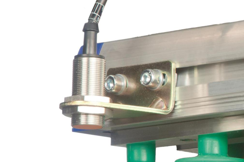 SET fuer-Sensor(FXP/FMP)