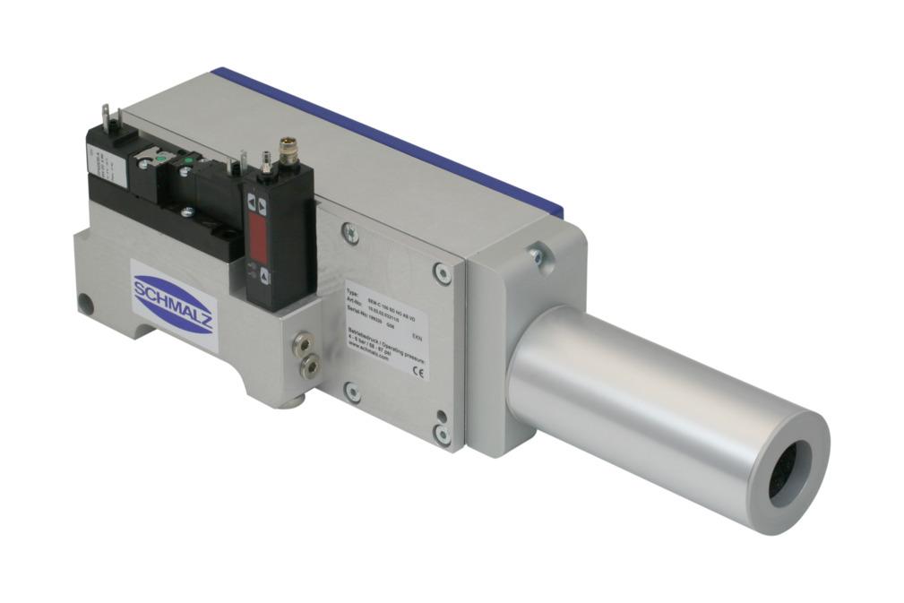 SEM-C 100 SDA NC AS VD