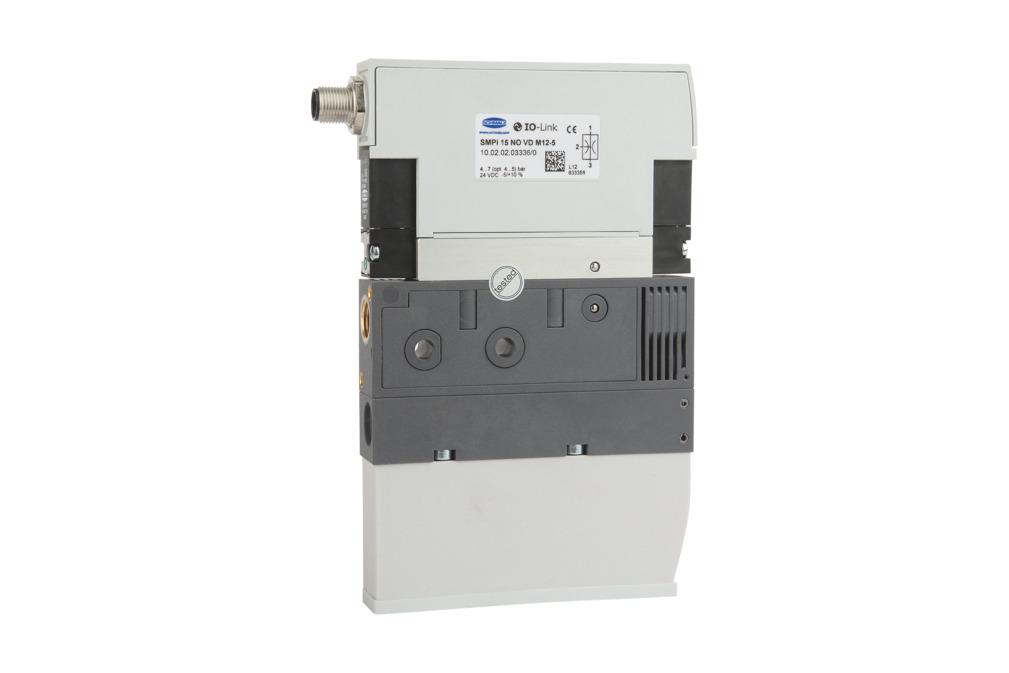 SMPi 15 NO VD M12-5