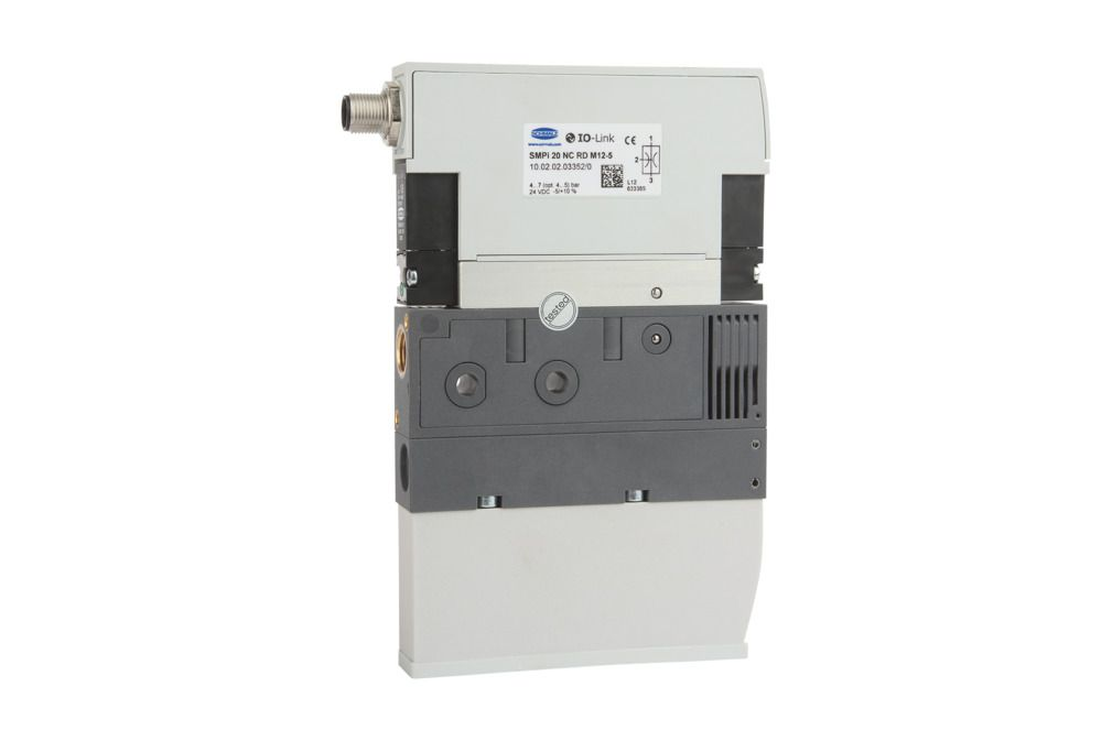 SMPi 20 NC RD M12-5