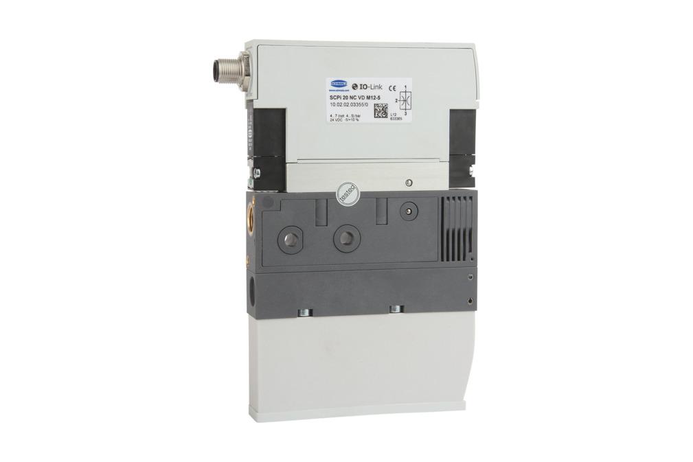 SCPi 20 NC VD M12-5