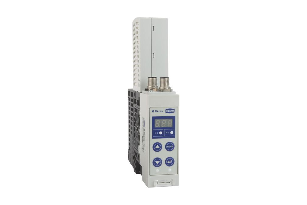 SXMPi 30 NO H 2xM12-5