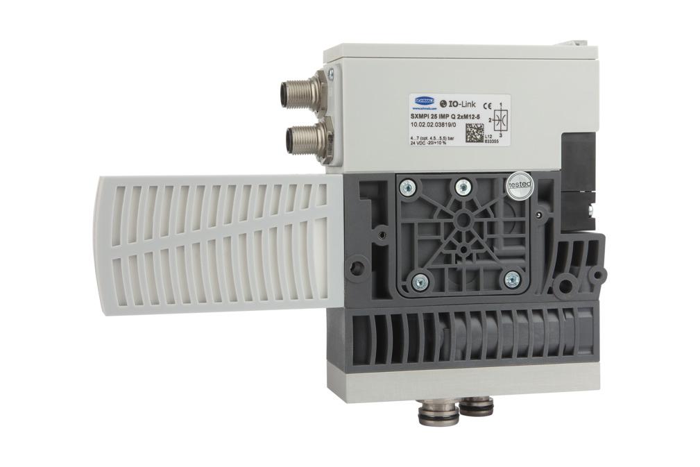 SXMPi 25 IMP Q 2xM12-5