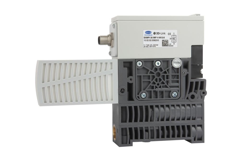 SXMPi 30 IMP H M12-8