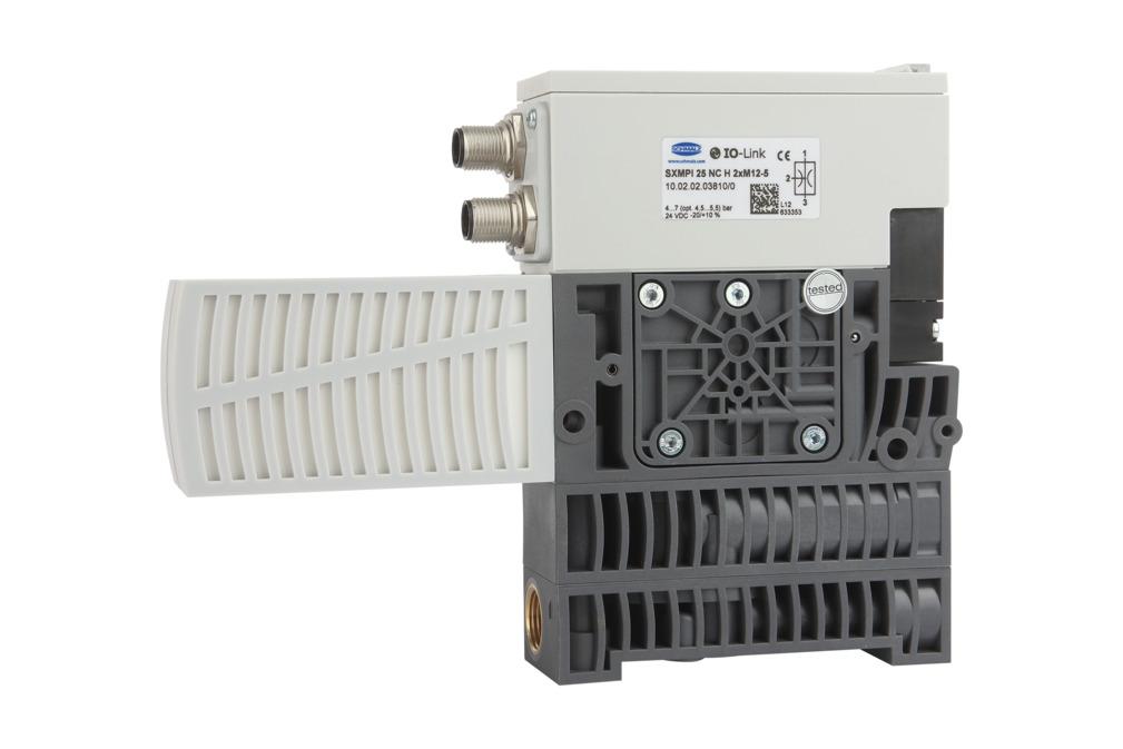 SXMPi 25 NC H PC 2xM12-5