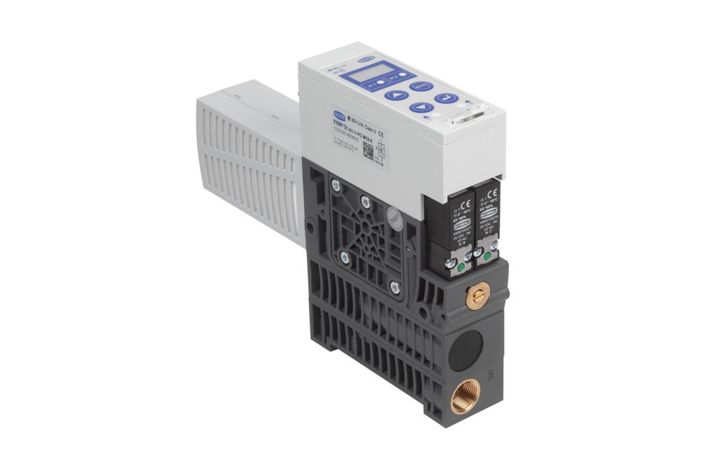 SXMPi 25 NO H PC M12-5