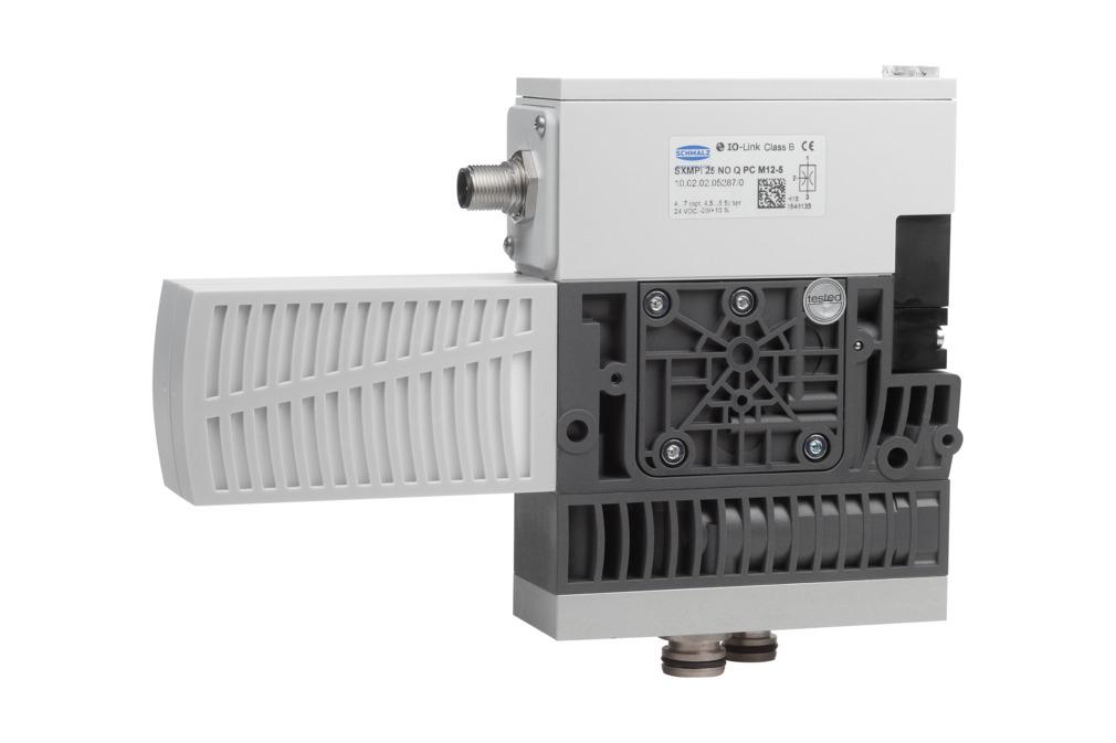 SXMPi 25 NO Q PC M12-5