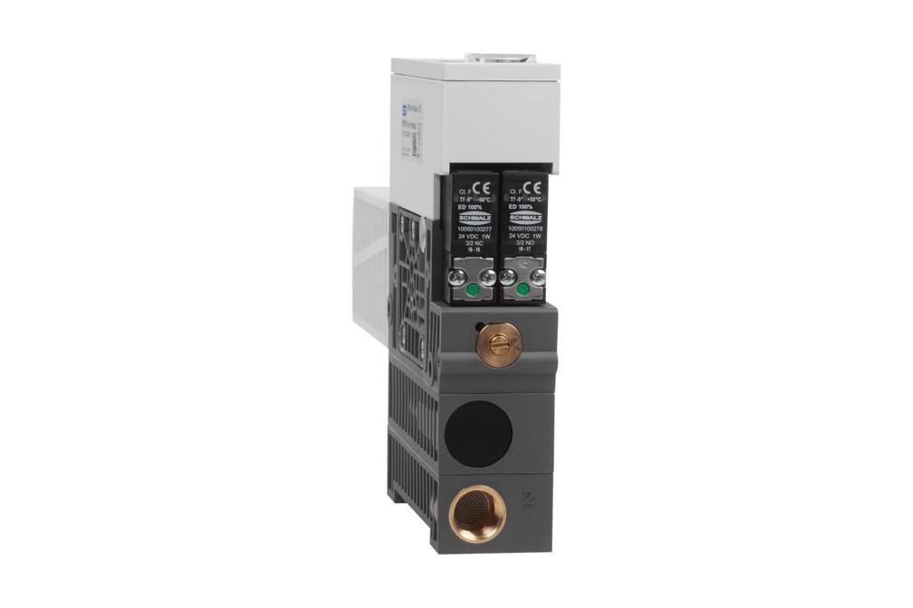 SXMPi 25 NC H PC M12-5