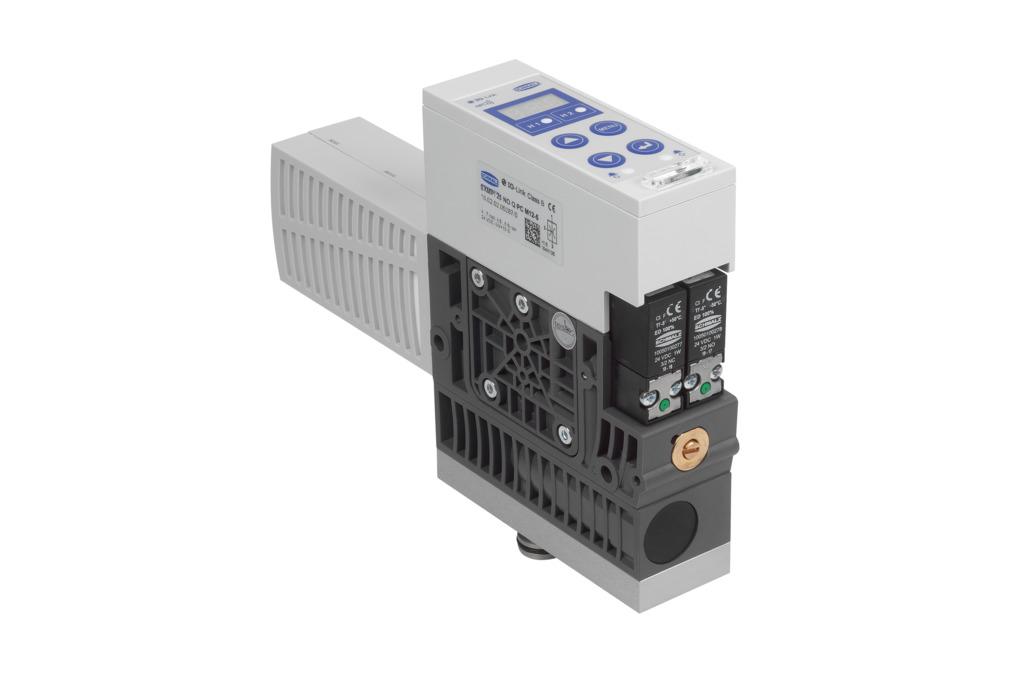 SXMPi 30 NC Q M12-5