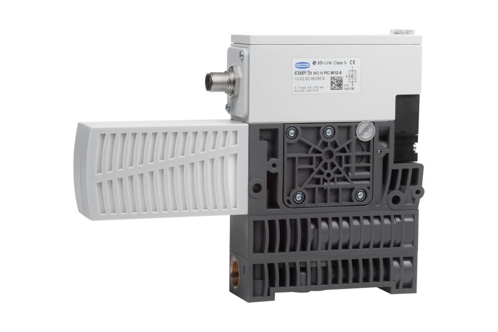 SXMPi 30 IMP H PC M12-5
