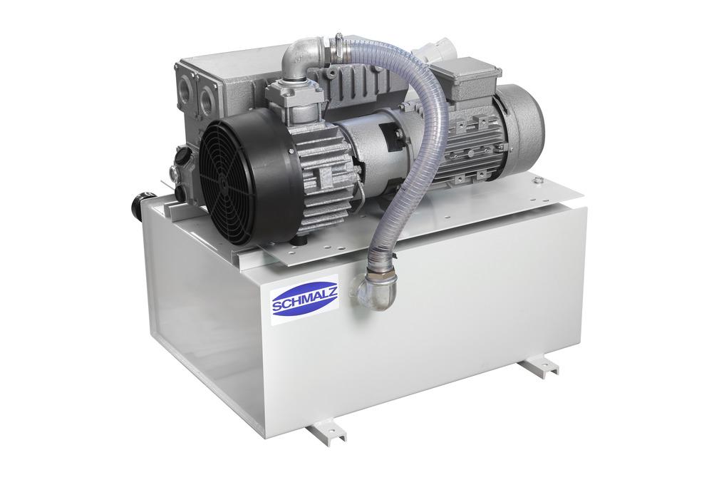 VZ-OG 100 AC3 100 GMS