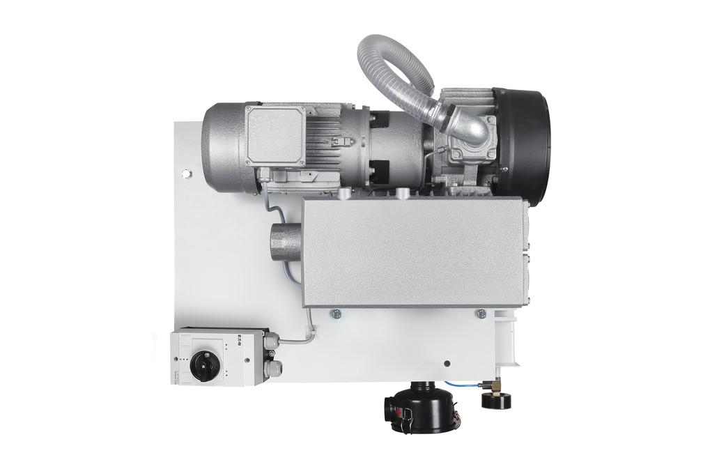 VZ-OG 100 AC3 100 MS