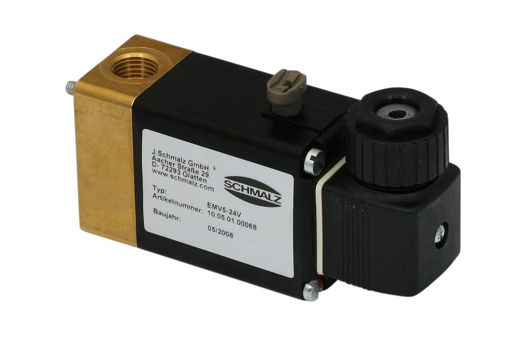 EMV 5 230V-AC 3/2 NO