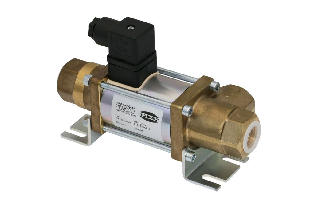 EMV 10 230V-AC 3/2 NO