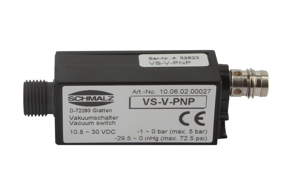 VS-V-PNP M8-4