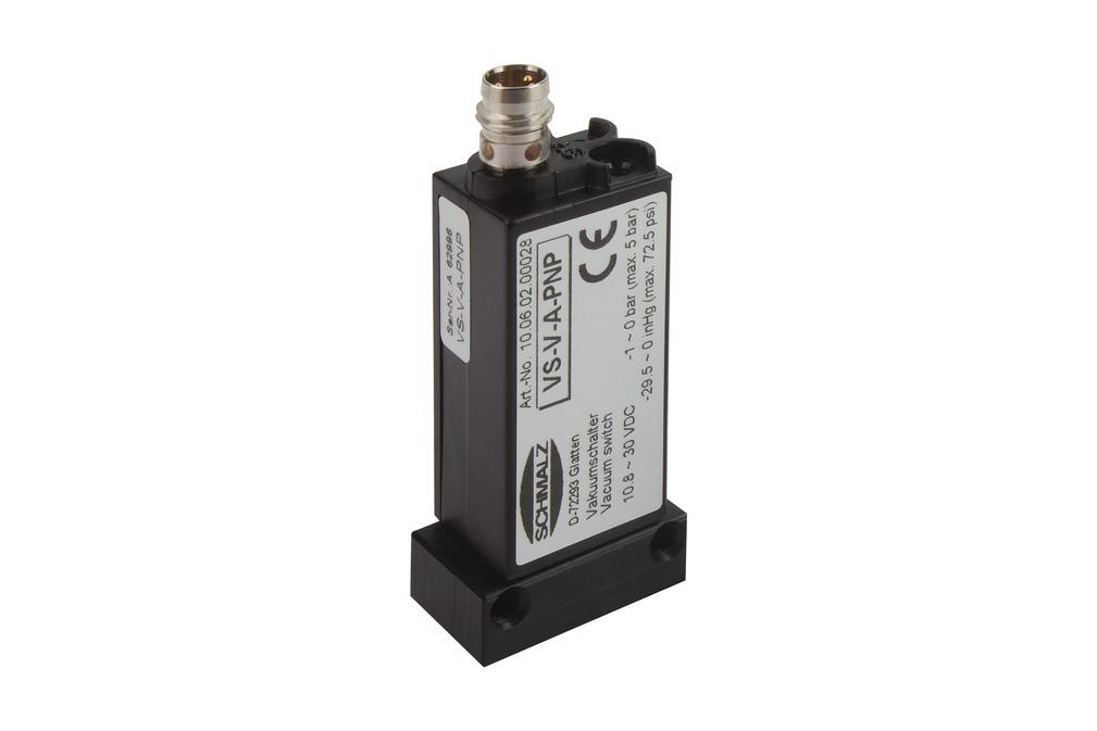 Lard Vacuum Switch VS-V-D-PNP 10.06.02.00049 OVP