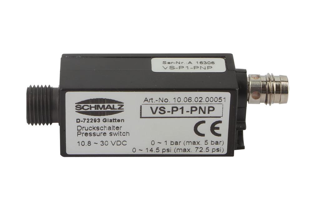 VS-P1-PNP M8-4