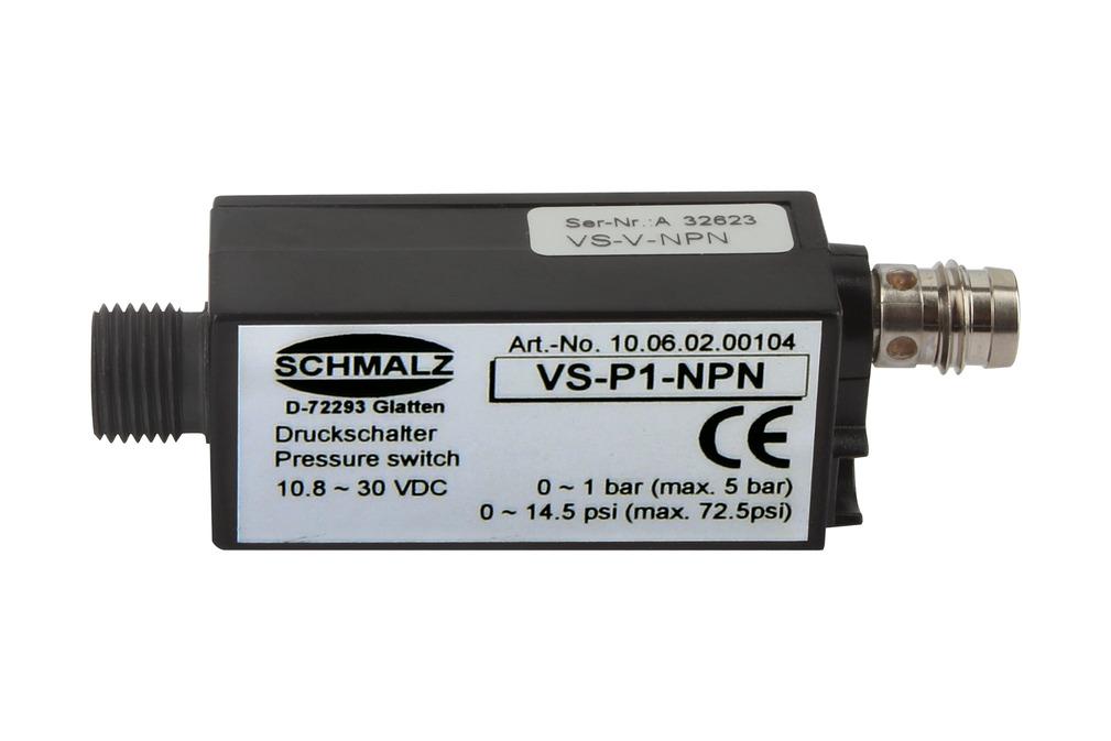 VS-P1-NPN M8-4