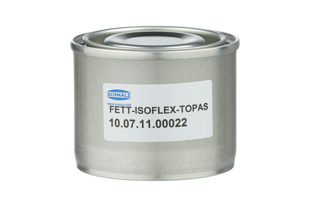 FETT ISOFLEX-TOPAS