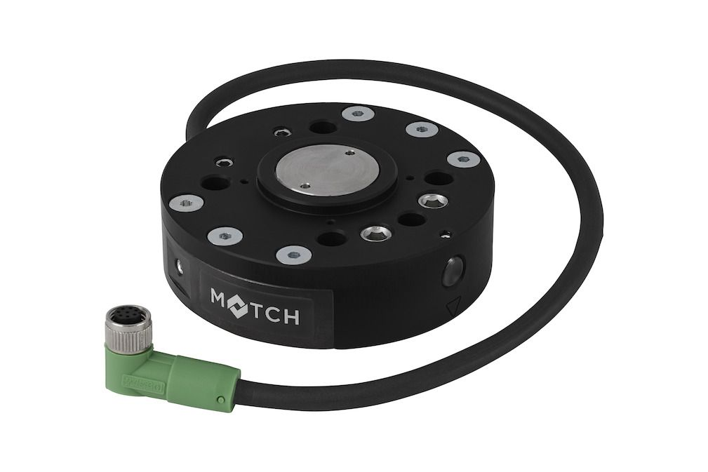 RMQC 50 FANUC DIO WB-M8-8 MATCH