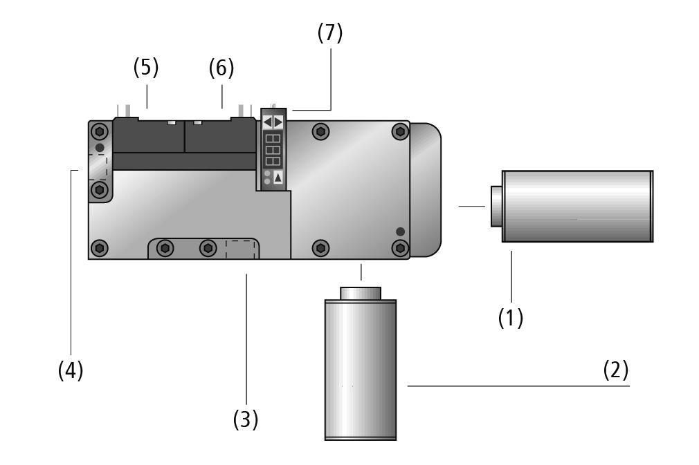 Compact Ejectors SEM-C