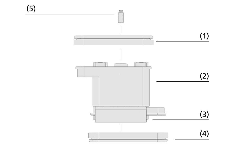 Blocksauger VCBL-K2