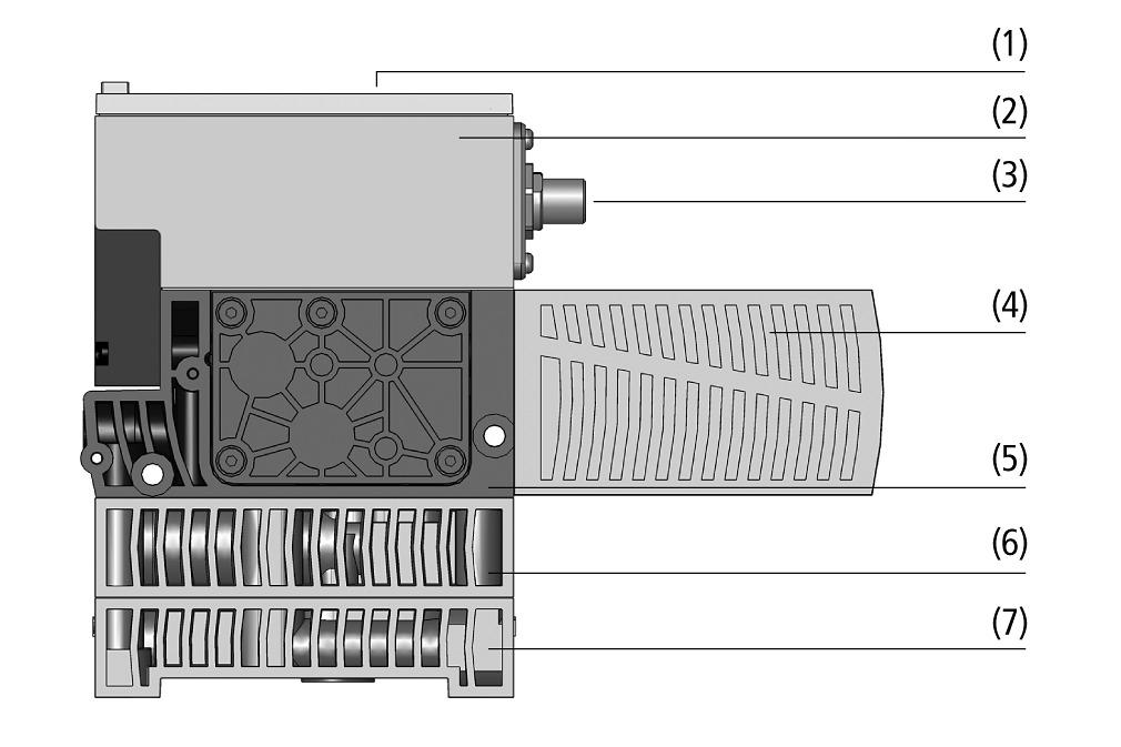 Compact Ejectors SXMPi Class B