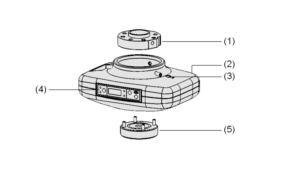 Pneumatic Vacuum Generators RECB