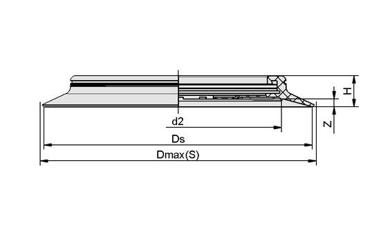 DR-SPU 250 SI-60