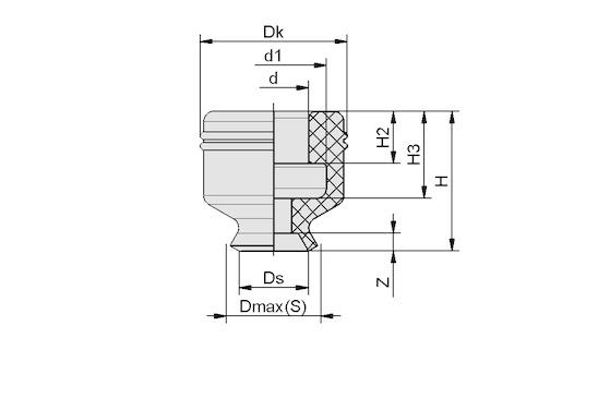 PFG 3.5 NBR-CO-55 N003
