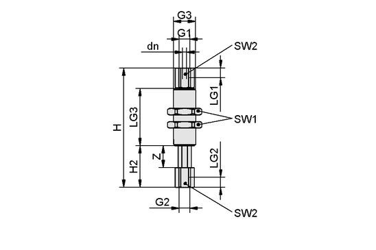 FSTIm M3-IG M5-IG A 5 IN