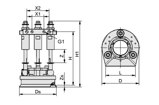 DBD 130x187 80 M54