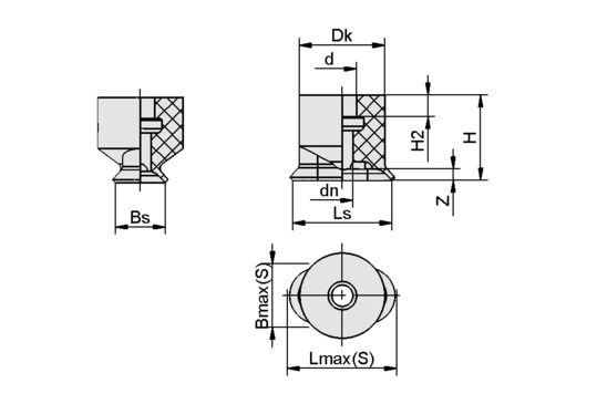 SGO 7x3.5 HT1-60 N003
