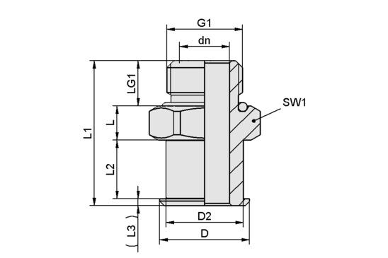 SC 090 G1/2-AG