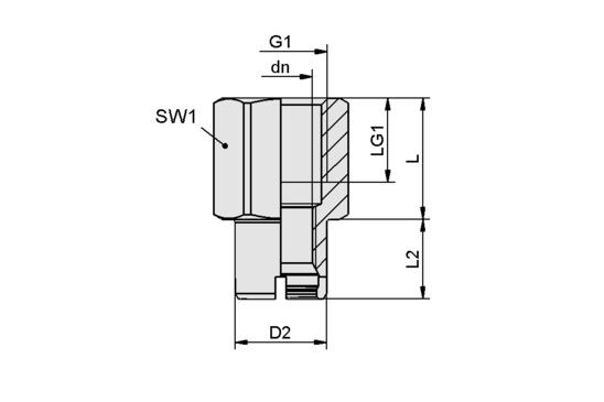 SC-A 065 G1/4-IG L