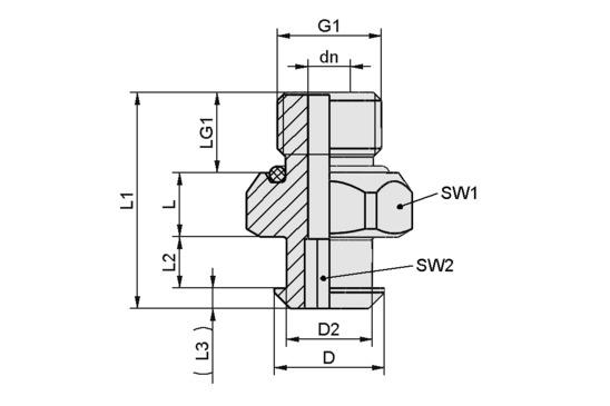 SC 030 M5-AG