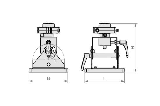 VC-M-B 170x165x209