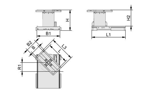 VCBL-A-K2-120x50x100-D-360