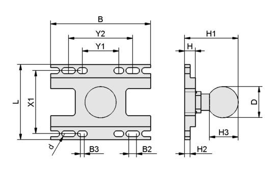 HTS-A3 D SGM 50/70